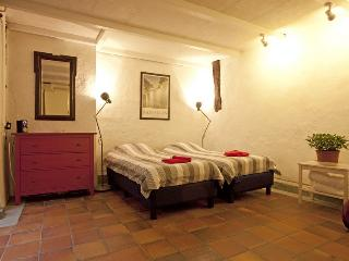Studio in historical center of Amsterdam - Amsterdam vacation rentals
