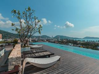Studio Condo for Rent in Patong Beach - Patong vacation rentals