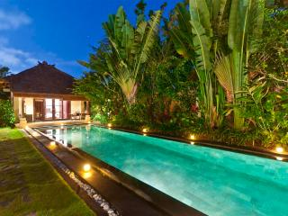 Private Deluxe B&B Guesthouse #3 at Villa Blubambu - Seminyak vacation rentals