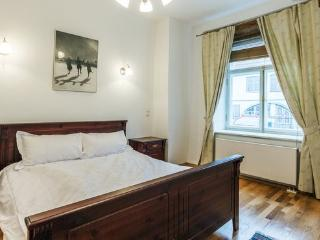 SAUNA 6 bed Old Town, PARKING available - Tallinn vacation rentals