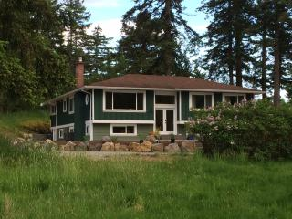 3 Bedroom Guest House - Vancouver Island vacation rentals