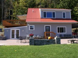 Cobblescote Carriage House Deck Suite - Cooperstown vacation rentals