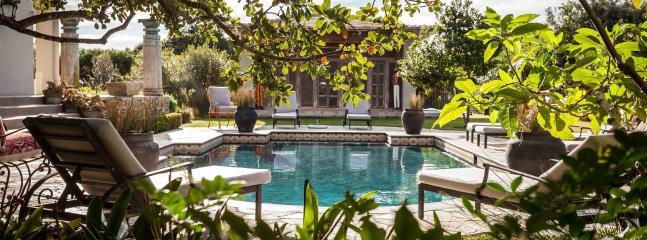 Luxury private villa in Cape Town, 16 p - Plettenberg Bay vacation rentals
