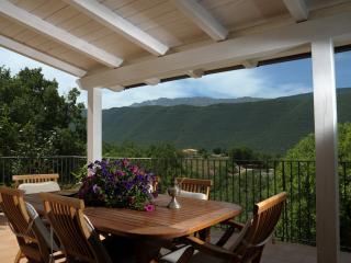 Residenza di campagna - Caporciano vacation rentals