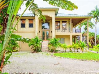 Imperial Palace, 3 Bedroom, New Construction, Boat Dock - Saint Augustine vacation rentals