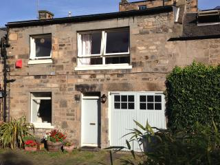 Carlton Terrace Mews - Edinburgh vacation rentals