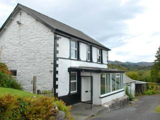 Perfect Cottage with Internet Access and Water Views - Dolwyddelan vacation rentals