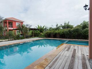Kampu Villa 2B- 2 bedroom 2 bathroom - Cambodia vacation rentals