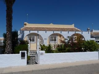 Fortuna A424 - Region of Murcia vacation rentals