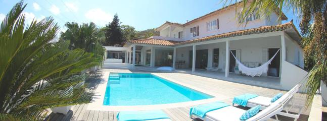 Light luxury villa in Buzios, Brazil, 10 people - Image 1 - Buzios - rentals