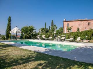 Villa Abbadia - Abbadia di Montepulciano vacation rentals