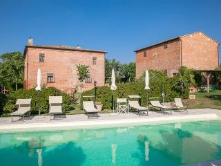 4 bedroom Villa with Dishwasher in Abbadia di Montepulciano - Abbadia di Montepulciano vacation rentals