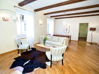 Exclusive Two Bedroom Apartment Old Town Tow Hall - Vilnius vacation rentals