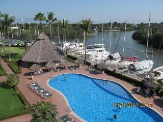 Nuevo Vallarta, Mexico - Paradise Village Marina R - Nuevo Vallarta vacation rentals