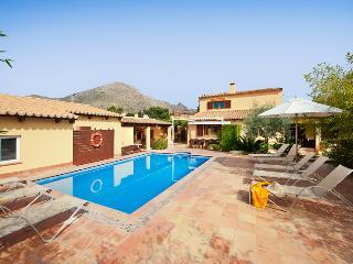 Villa Magraner - Port de Pollenca vacation rentals