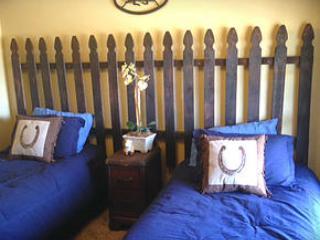 Night Bird Ranch - Round Top B&B - Equestrian Room - Ellinger vacation rentals