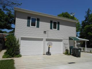 Library Loft is an upstairs apartment one block from downtown - Spring Valley vacation rentals