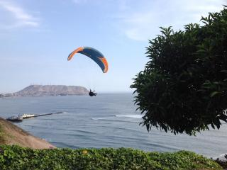Design luxury sea view Miraflores - Lima vacation rentals