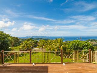 Liberty Villa-Best view In St.Vincent!!! - Kingstown vacation rentals