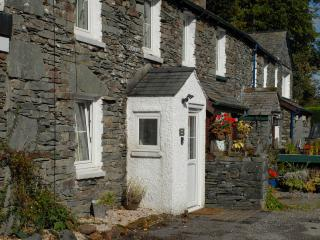 Grisedale Cottage, Glenridding, Patterdale - Patterdale vacation rentals