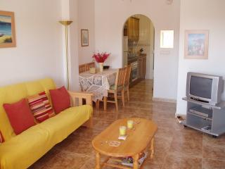 2 Bed Ground Floor Apartment Los Altos,Torrevieja - Torrevieja vacation rentals