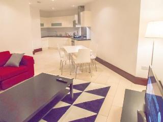 Outstanding 2 Bed |2 Baths | En-suite | Shortlet L - London vacation rentals