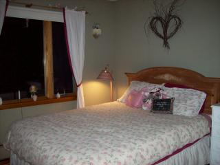 PRIVATE, RURAL RETREAT--SINGLE ROOMS AVAILABLE! - Boonville vacation rentals