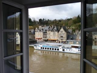 The Tower House - Dinan vacation rentals