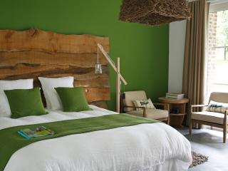 """UN MATIN DANS LES BOIS """"chambre Thomas Bewick"""" - Loison-sur-Crequoise vacation rentals"""