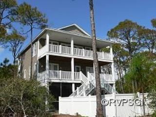 Palms And Pines - Image 1 - Saint George Island - rentals