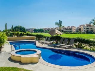 Club La Costa Condo (Car available & soaker tub) - San Jose Del Cabo vacation rentals