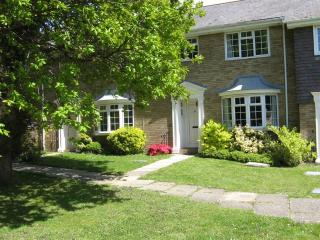 Grafton Holiday Home - Lymington vacation rentals