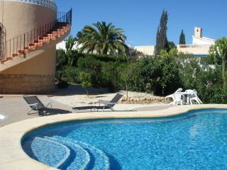 Lovely 2 bedroom Villa in La Nucia - La Nucia vacation rentals