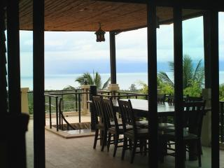 Baan Kai ocean view villa - Koh Phangan vacation rentals