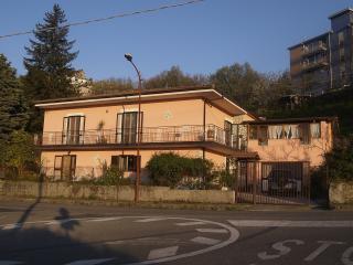 Nice Bed and Breakfast with Internet Access and Central Heating - Rovito vacation rentals