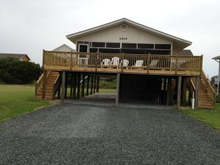 Heaven on Earth - Pet Friendly Family Cottage - Topsail Island vacation rentals