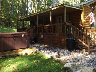 Family Cabin Smoky Mountians - Waynesville vacation rentals