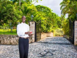 Sea Island Villa/Tennis Court/5-Star Staff - Montego Bay vacation rentals