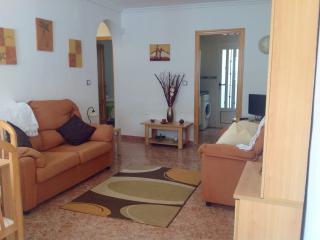 2 bed Ground Floor with garden and patio - Los Montesinos vacation rentals