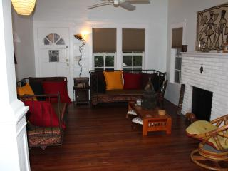 Historic Banana Bungalow - Fort Lauderdale vacation rentals