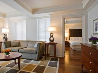 Live like a New Yorker in classic Manhattan - New York City vacation rentals