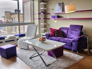 Le Nid de Bruxelles - 1 Bedroom - Liege vacation rentals