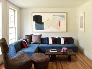 Renovated Farmhouse - top design & walk to beach! - Shelter Island vacation rentals