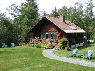 The Franconia Holiday Chalet - Franconia vacation rentals