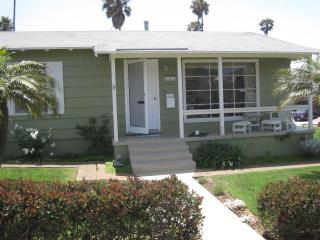 Pacific Beach Cottage - San Diego vacation rentals