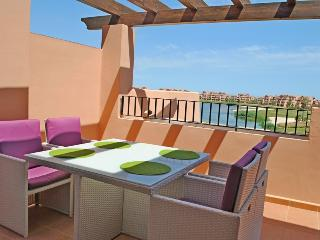 Trendy apartment with fantastic views - Torre-Pacheco vacation rentals