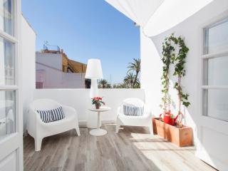 LONJA MAR ATTIC - Palma de Mallorca vacation rentals