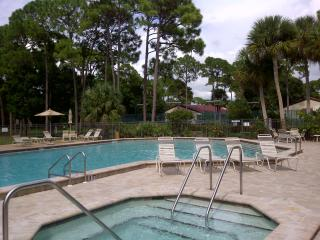 Fantastic Villa in Sarasota close by Siesta Key - Kissimmee vacation rentals