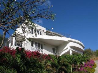 Palms at Morningstar at Estate Bakkero, St. Thomas - Ocean View, Pool - Frenchman's Bay vacation rentals