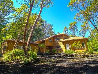 Woodhaven - San Juan Islands vacation rentals
